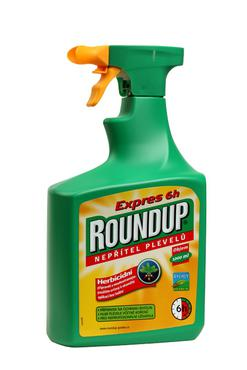 Roundup Expres